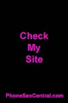 Visit Theresa's Web Site